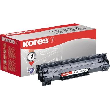 Kores Toner HP 83X