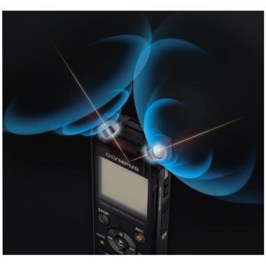 OLYMPUS Diktiergerät WS853