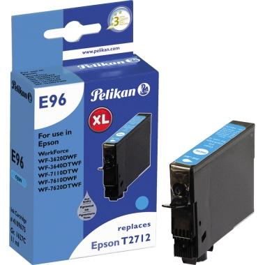 Pelikan Tintenpatrone  Epson T27124010