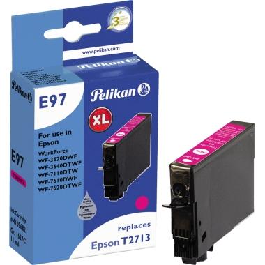 Pelikan Tintenpatrone  Epson T27134010