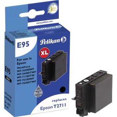 Pelikan Tintenpatrone Epson T27114010
