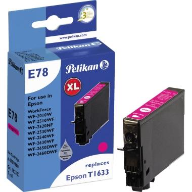 Pelikan Tintenpatrone  Epson T16334010