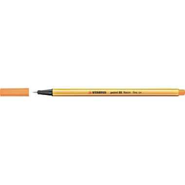 STABILO® Fineliner point 88® Neon