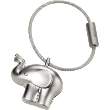 TROIKA® Schlüsselanhänger  Elefant