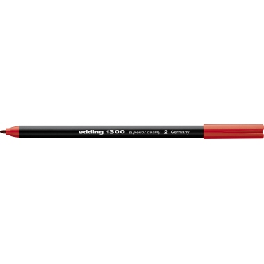 edding Fasermaler 1300 color pen