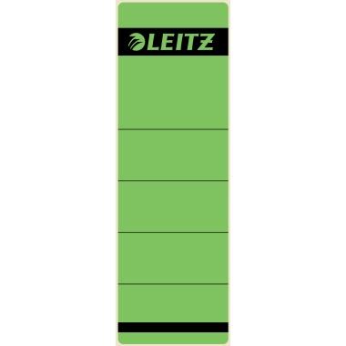 Leitz Ordnerrückenetikett  breit/kurz 10 Etik./Pack.