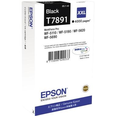 Epson Tintenpatrone  T7891