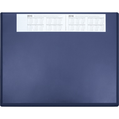 Soennecken Schreibunterlage 63 x 50 cm (B x H) mit Kalender