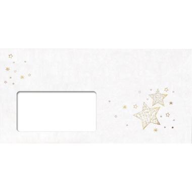Sigel Briefumschlag DIN lang mit Fenster 50 St./Pack.