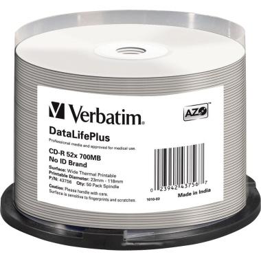 Verbatim CD-R DataLifePlus