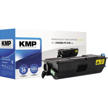 KMP Toner KYOCERA TK3100