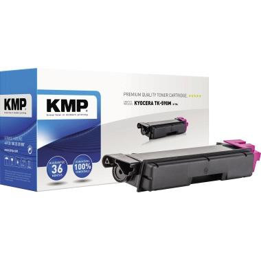 KMP Toner  KYOCERA TK590M