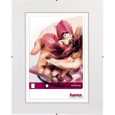 Hama Bilderrahmen Clip-Fix  10 x 15 cm (B x H)