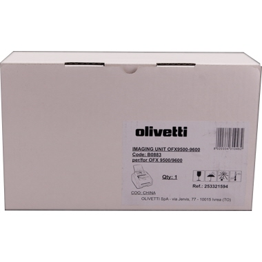 Olivetti Toner