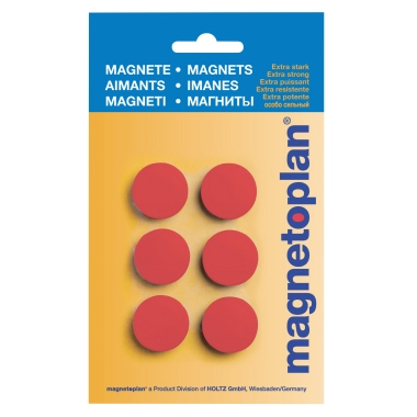 magnetoplan® Magnet Discofix Hobby