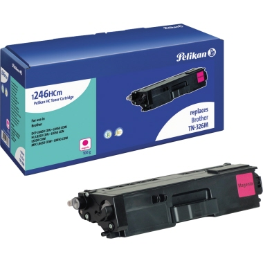 Pelikan Toner  Brother TN326M