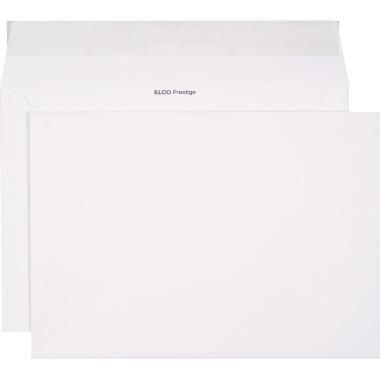 ELCO Briefumschlag Prestige ohne Fenster  5 St./Pack.
