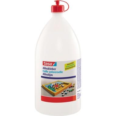 tesa® Nachfüllflasche Alleskleber