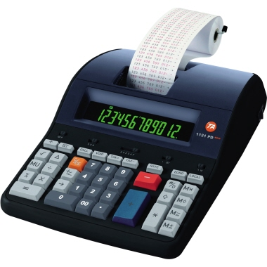 Triumph-Adler Tischrechner TA 1121 PD Eco