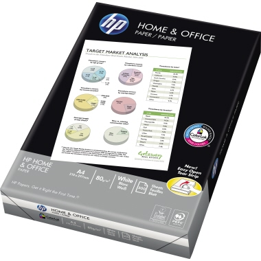 HP Kopierpapier Home & Office