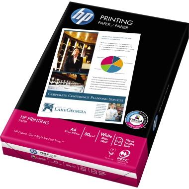HP Multifunktionspapier Printing  80 g/m²
