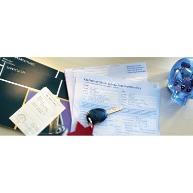 Avery Zweckform Kfz-Kaufvertrag