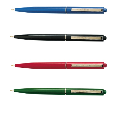 Soennecken Kugelschreiber No. 25