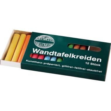 magnetoplan® Tafelkreide  12 St./Pack.