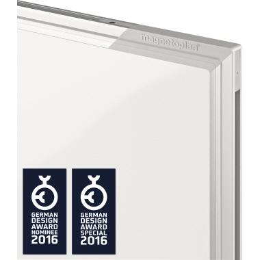 magnetoplan® Whiteboard Design SP