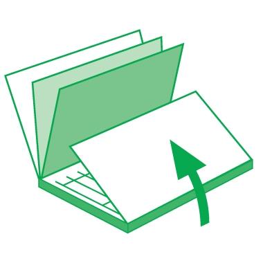 Sigel Rechnungsblock