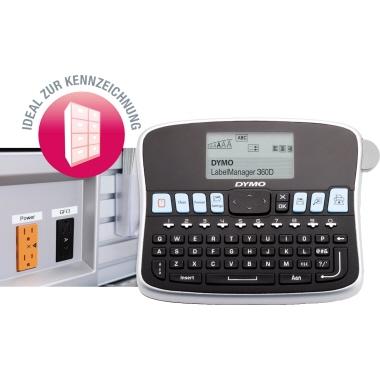 DYMO® Beschriftungsgerät LabelManager™ 360D