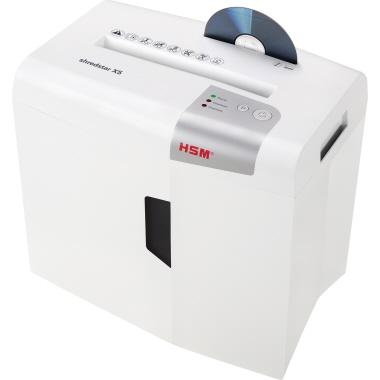 HSM® Aktenvernichter shredstar X5