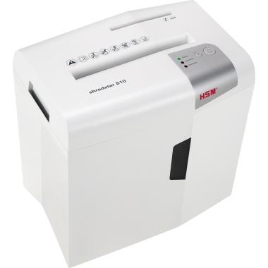 HSM® Aktenvernichter shredstar S10