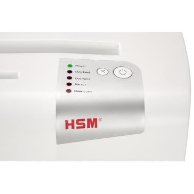 HSM® Aktenvernichter shredstar X13