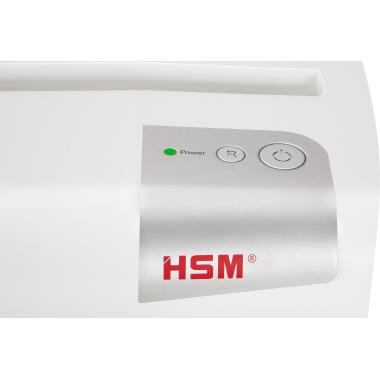 HSM® Aktenvernichter shredstar S5