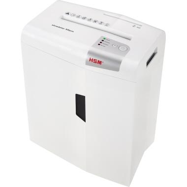 HSM® Aktenvernichter shredstar X6pro