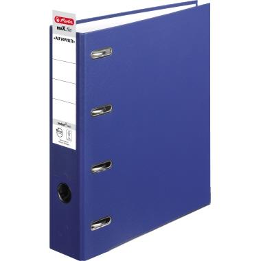 Herlitz Doppelordner maX.file protect