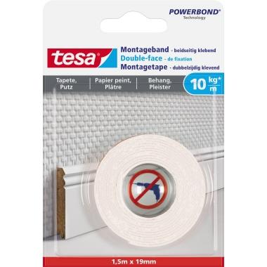 tesa® Montageklebeband Powerbond®