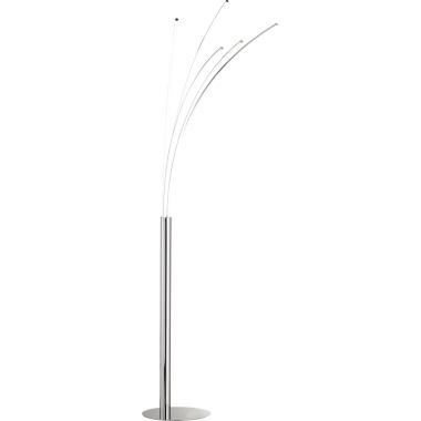 WOFI Stehleuchte Linee LED dimmbar - Wolbers Bürocentrum GmbH ...