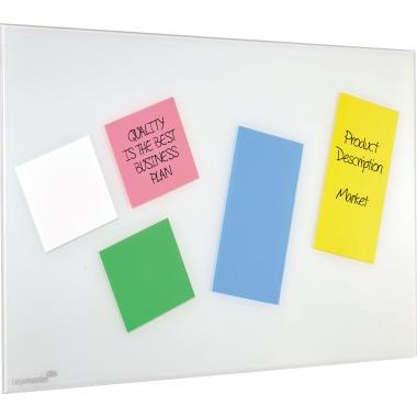 Legamaster Moderationsfolie Magic-Chart Notes 10 x 10 cm (B x H) 100 St./Pack.