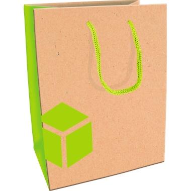 Clairefontaine Geschenktasche  cube