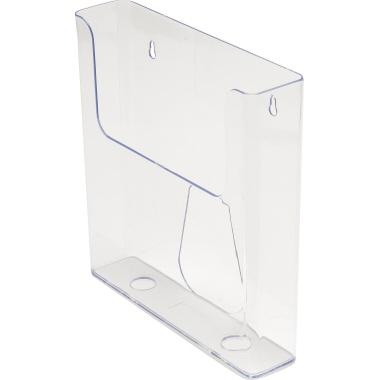 Deflecto® Prospekthalter  23 x 24,4 x 5 cm (B x H x T)