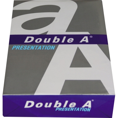 Double A Multifunktionspapier  DIN A3