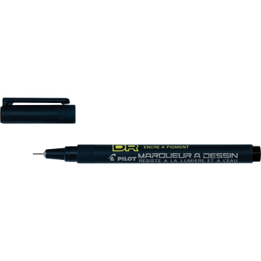 PILOT Fineliner Drawing Pen  0,28 mm