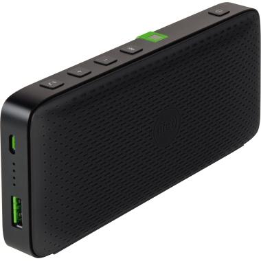 Leitz Lautsprecher Complete mit Bluetooth Schnittstelle