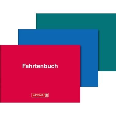 BRUNNEN Fahrtenbuch