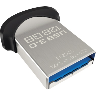 SanDisk USB Stick Ultra Fit™ USB 3.0  150 Mbyte/s