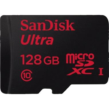 SanDisk Speicherkarte microSDXC Ultra®