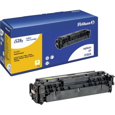 Pelikan Toner  HP CF382A 2528y