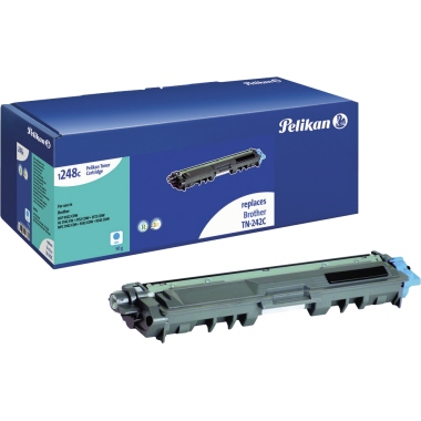 Pelikan Toner  Brother TN242C